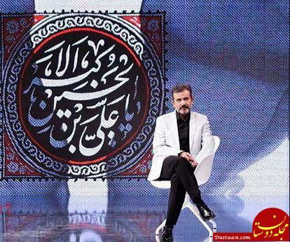www.dustaan.com بازگشت مجری سرشناس به تلویزیون به تعویق افتاد +عکس