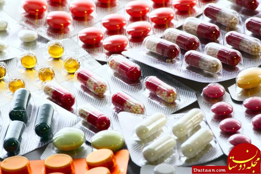 www.dustaan.com کدام داروها از پوشش بیمه خارج شده اند ؟