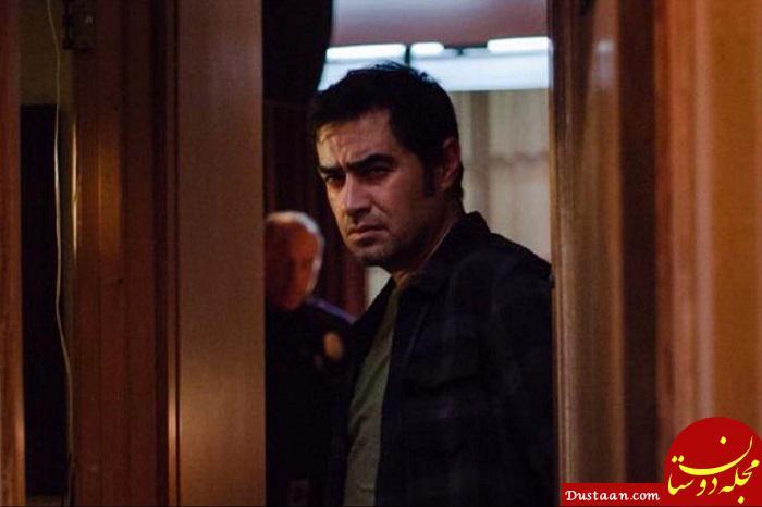 www.dustaan.com حبس شدن شهاب حسینی در هتل آمریکا +عکس
