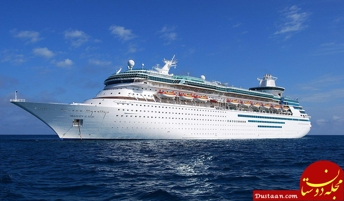www.dustaan.com مرگ دلخراش 44 نفر در پی غرق شدن کشتی تفریحی در دریاچه ویکتوریا