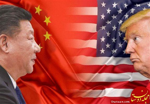 www.dustaan.com آمریکا چینی ها را به خاطر خرید هواپیمای روسی تحریم کرد!
