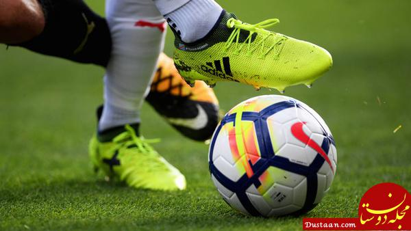 www.dustaan.com قرارداد استیکرهاى میلیاردى فدراسیون فوتبال در سکوت خبرى!
