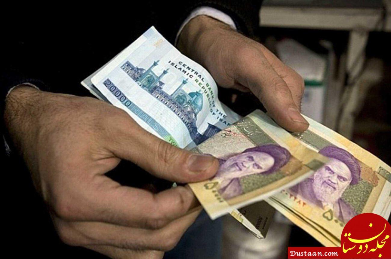 www.dustaan.com محجوب: دستمزد کارگران در شرایط کنونی اقتصاد کشور باید شناور شود