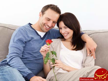 www.dustaan.com نکاتی مهم در خصوص نحوه صحیح نزدیکی جنسی در زوجین