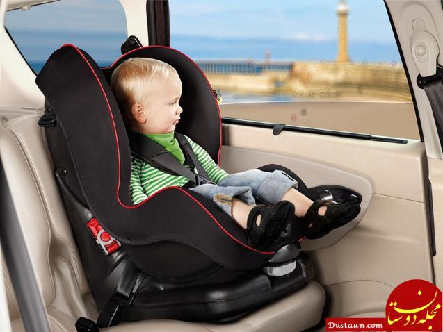 www.dustaan.com لایحه الزام صندلی کودک در خودرو به مجلس رفت
