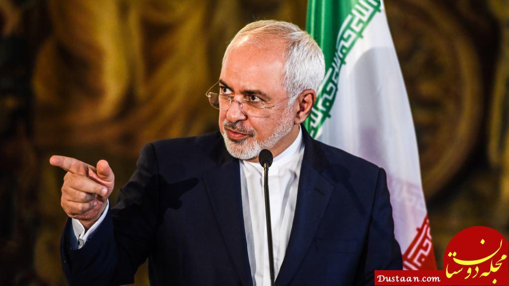 www.dustaan.com ظریف: اقدامات بی ثبات کننده دولت ترامپ تهدیدی علیه جهان است