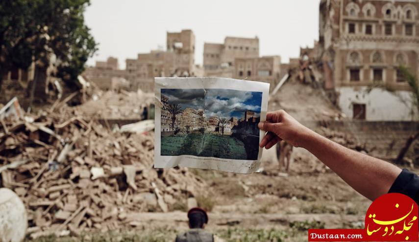 www.dustaan.com بحران یمن/ دلارهای عربستان چگونه حقوق بشر را به حاشیه می راند