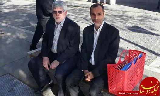 www.dustaan.com جوانفکر و بقایی به حبس محکوم شدند