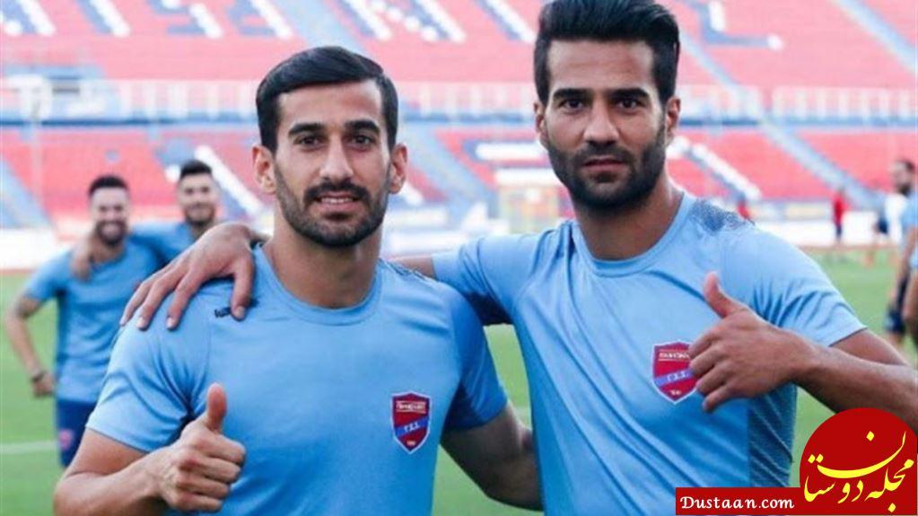 www.dustaan.com مسعود شجاعی: تیم ملی بعد از 24 سال میتواند در جام ملتها موفق شود