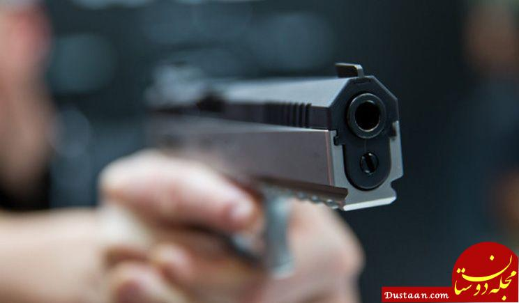 www.dustaan.com وحشت از تیراندازی های مرگبار در منطقه فلاح تهران!
