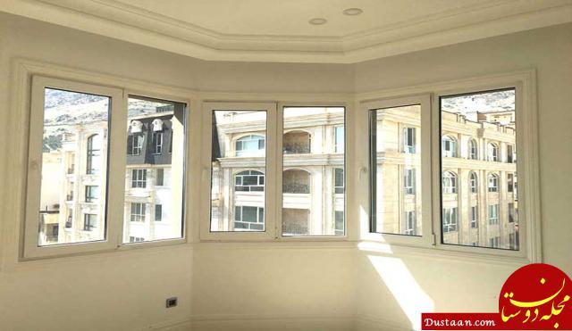 www.dustaan.com آپارتمان نوساز را نه کسی میفروشد، نه کسی می خرد!