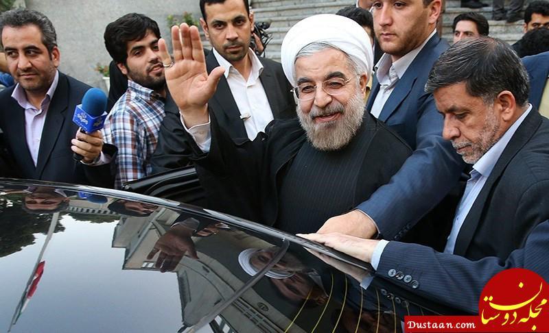 www.dustaan.com سفر روحانی به نیویورک چه اثری بر قیمت دلار در بازار دارد؟