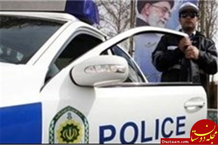www.dustaan.com برخورد پژو با 4 شهروند در تهران/ راننده 18 ساله بازداشت شد
