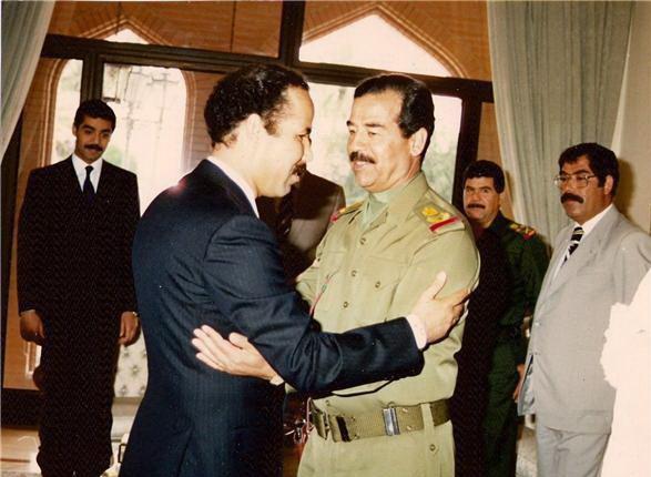 www.dustaan.com ژنرال های مشهور صدام در جنگ با ایران را بشناسید +تصاویر
