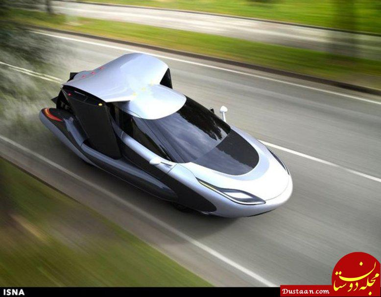 www.dustaan.com اولین خودروهای پرنده وارد بازارهای جهان شدند! +تصاویر