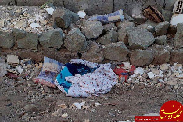 www.dustaan.com انفجار گاز در رباط کریم؛ 4 واحد مسکونی تخریب و دستکم 9 نفر مصدوم شدند