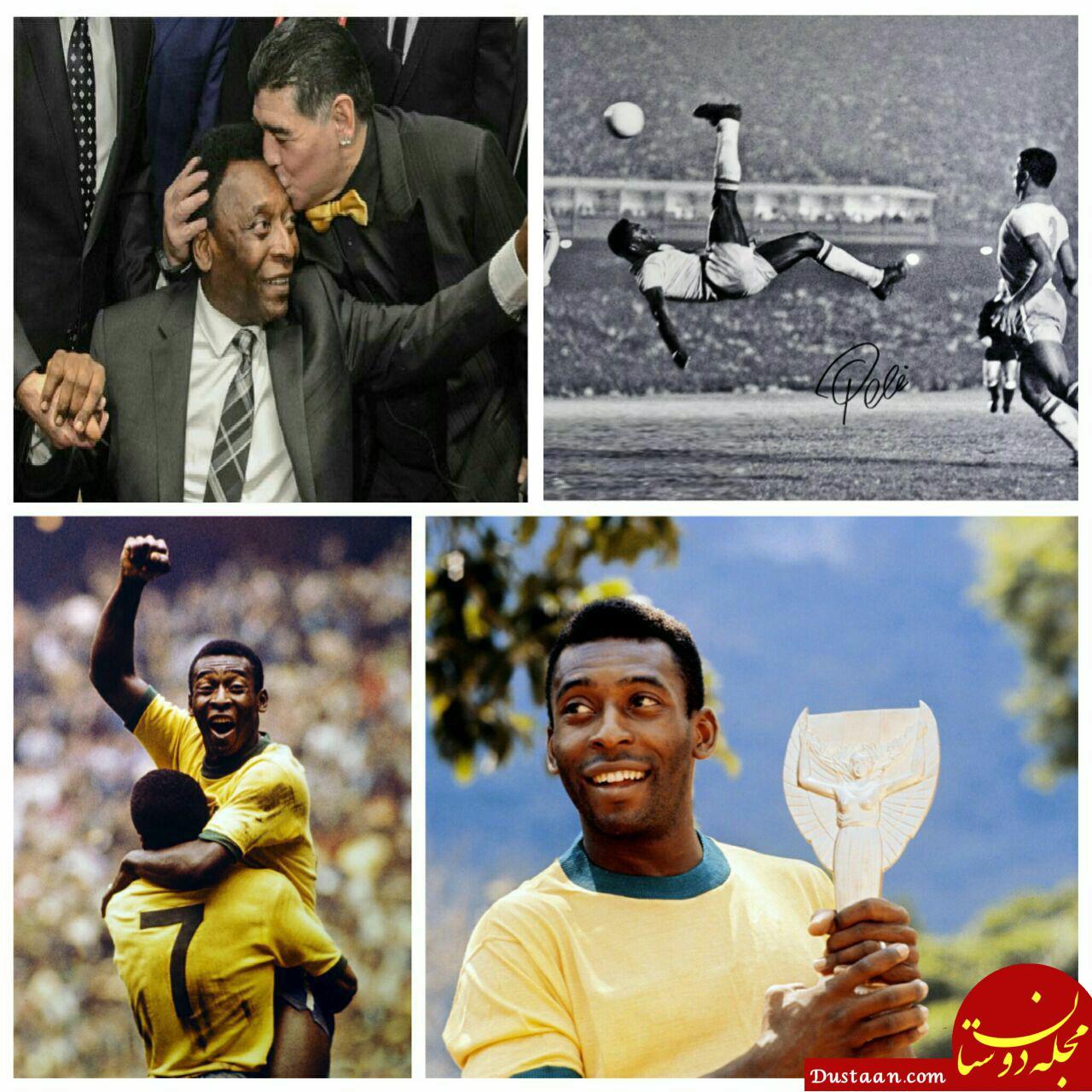 www.dustaan.com بازیکنی که گنجینه ملی شد! +عکس
