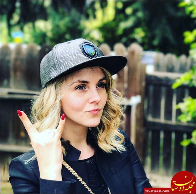 www.dustaan.com سرنوشت دلخراش زیباترین زن روس +تصاویر