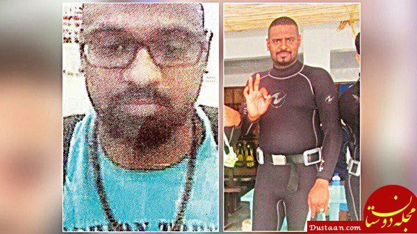 www.dustaan.com مرگ مشکوک یکی از ۱۵ مظنون پرونده خاشقجی