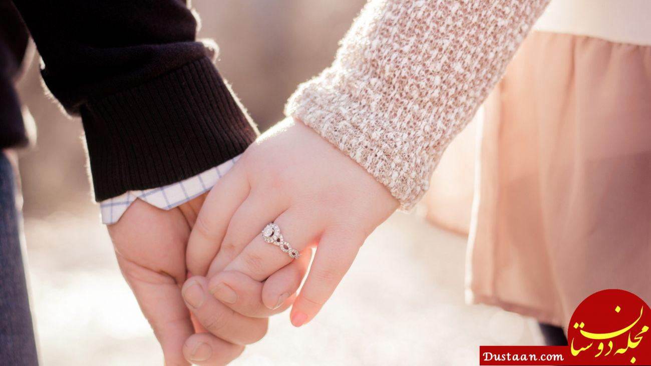 www.dustaan.com رابطه جنسی زوجین چه موقع مضر خواهد بود؟!