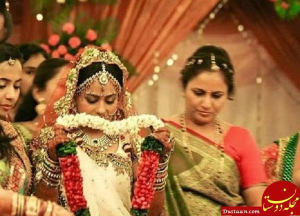 مضحک ترین آداب و رسوم مراسم ازدواج