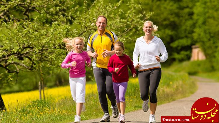 www.dustaan.com چرا پیش از انجام حرکات ورزشی باید بدن خود را گرم کنیم؟!