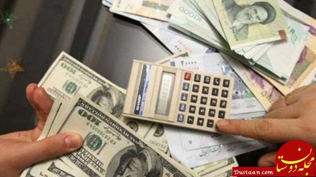www.dustaan.com دلار وارد کانال 12 هزار تومان شد