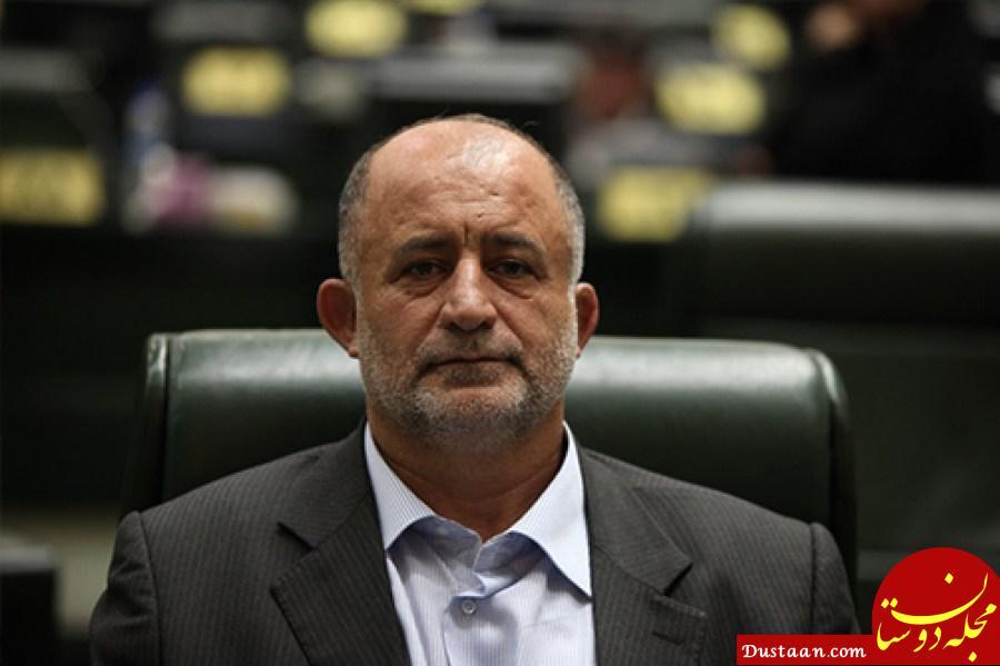 www.dustaan.com نادر قاضی پور در نطق شفاهی در مجلس: امروز عهدنامه ننگینی تصویب شد