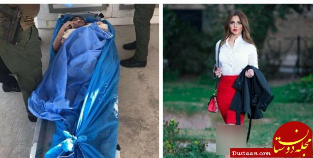 www.dustaan.com ماجرای قتل 4 زن زیبای عراقی چیست؟ +تصاویر
