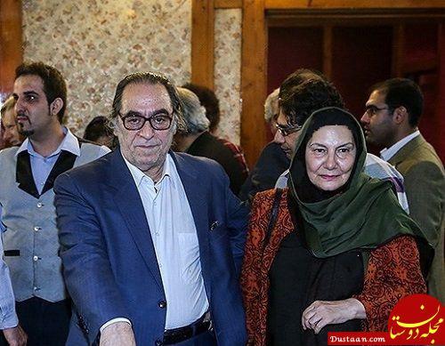 www.dustaan.com فریده سپاه منصور : هر کاری را به هر قیمتی انجام نمی دهم