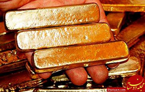 www.dustaan.com طلای آب شده نخرید/بانک مرکزی برای کنترل بازارها ورود کند