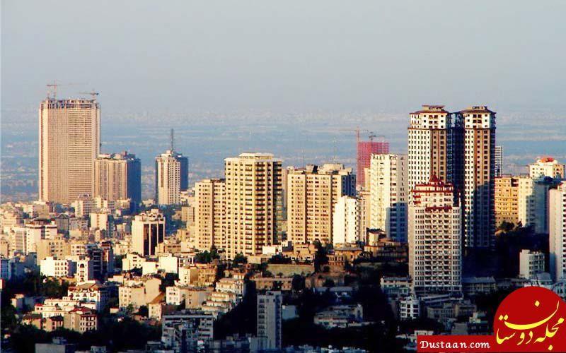 www.dustaan.com کاهش ۳۰ درصدی معاملات مسکن در مهر ماه