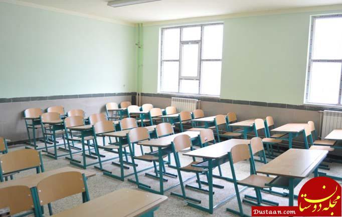 www.dustaan.com درگیری مرگبار دو خانم معلم در زنجان/ معلم خشمگین همکارش را با کارد سلاخی کرد و کشت!
