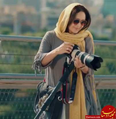 www.dustaan.com رونمایی از بیزینس لاکچری «نیکی کریمی»! +تصاویر