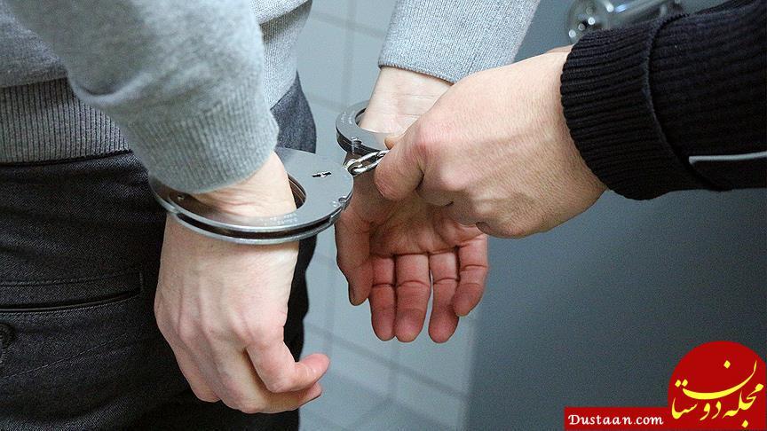 www.dustaan.com بازداشت یکی از مدیران ارشد منطقه آزاد کیش