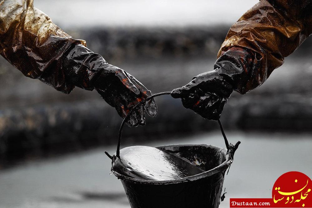 www.dustaan.com قیمت نفت به 100 دلار می رسد؟