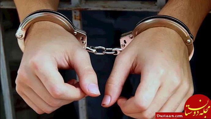 www.dustaan.com دستگیری فروشندگان مدارک دکترای جعلی