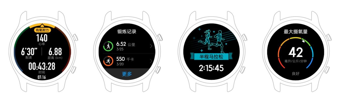 www.dustaan.com همه چیز درباره ساعت های هوشمند هوآوی واچ جی تی +عکس