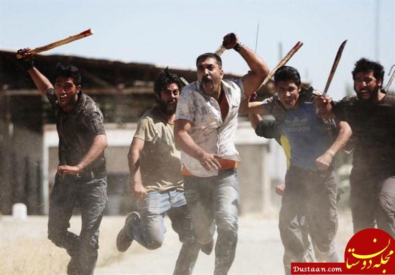 www.dustaan.com «مغزهای کوچک زنگ زده» «تنگه ابوقریب» را جا گذاشت