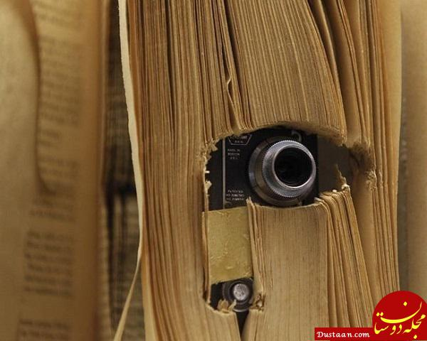 www.dustaan.com تصاویری ببینید از عجیب ترین موزه های مشهور جهان!