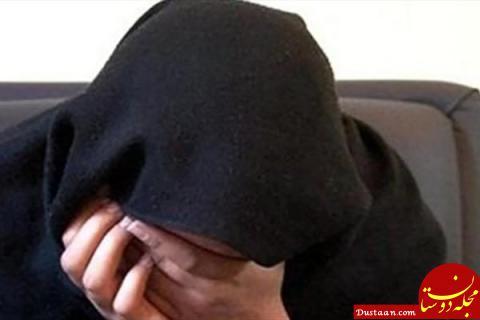 www.dustaan.com دختری که از دوستی خیابانی کارش به حاملگی کشید!
