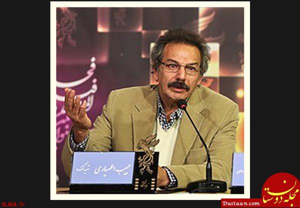 www.dustaan.com بازیگر مشهور سکته مغزی کرد +عکس