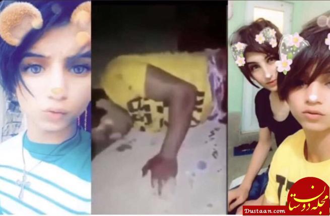www.dustaan.com بعد از ملکه زیبایی عراق، شاه اینستاگرام هم کشته شد! +عکس