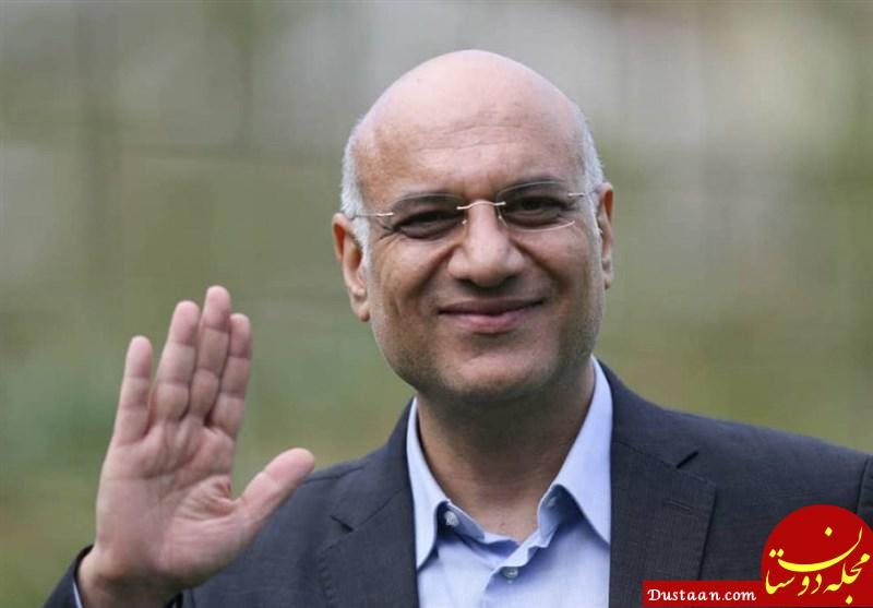 www.dustaan.com فتحی: اگر پورحیدری و حجازی نیستند من هستم| زنگ می زدند تا در استقلال پست بگیرند!