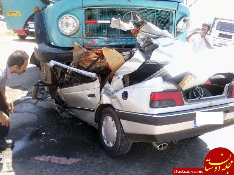 www.dustaan.com مرگ 7062 نفر در تصادفات رانندگی ۵ ماه اول امسال