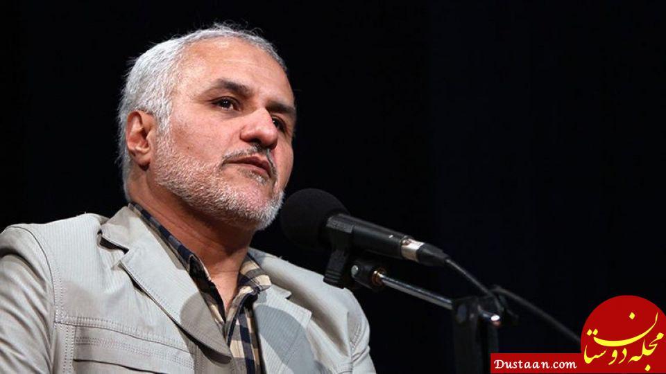 www.dustaan.com چرا حسن عباسی به حبس محکوم شد؟