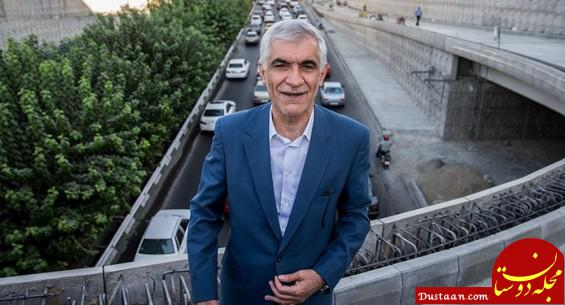 www.dustaan.com خداحافظی افشانی/ شهردار بعدی تهران کیست؟