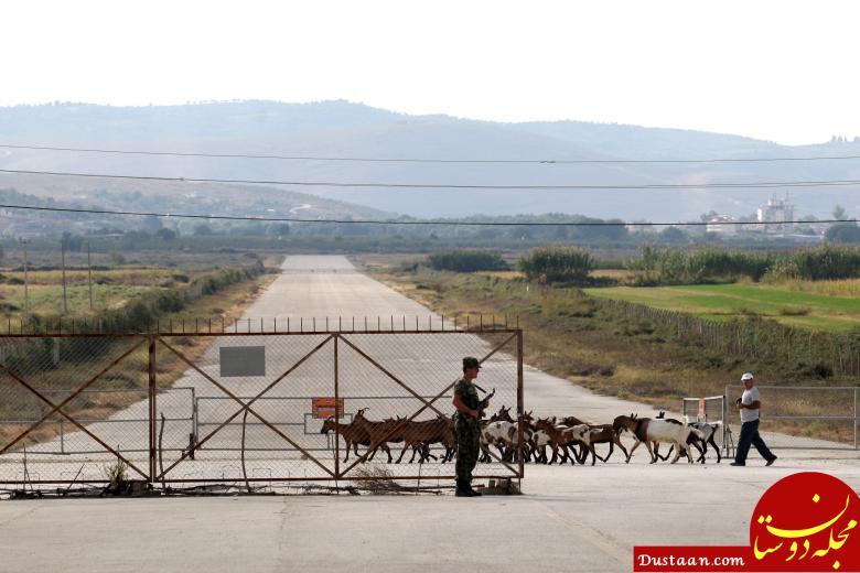 www.dustaan.com عکس های دیدنی از گورستان جت های جنگی شوروی