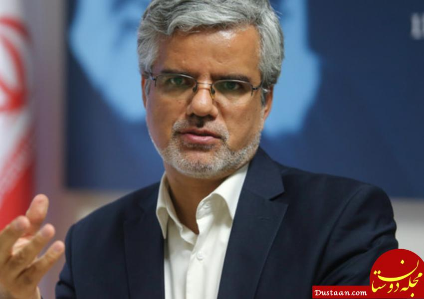 www.dustaan.com صادقی خطاب به کیهان: جواب ابلهان خاموشی است