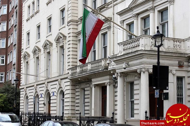 www.dustaan.com اسپوتنیک مدعی شد: حضور یک بمب گذار انتحاری در سفارت ایران در استانبول